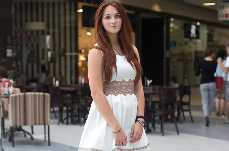 Арена воронеж платья