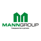 Логотип MannGroup
